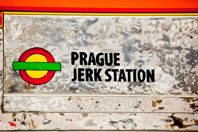 Prague Jerk Station